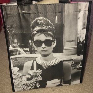 Handbags - Breakfast at Tiffany's Tote Bag
